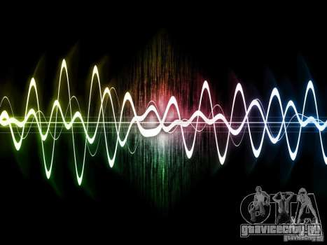 Звуки оружия by Just для GTA San Andreas