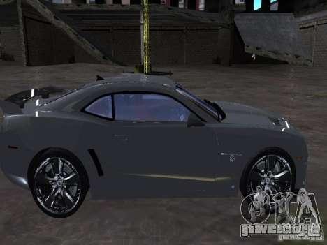 ENBSeries от Rinzler для GTA San Andreas шестой скриншот