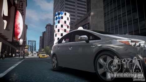 Mega Graphics для GTA 4 восьмой скриншот