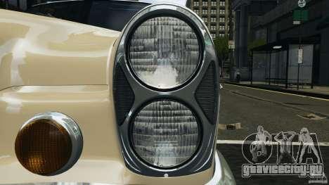 Mercedes-Benz 300Sel 1971 v1.0 для GTA 4 колёса