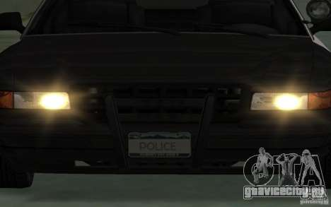 The best effects from GTA IV для GTA San Andreas седьмой скриншот