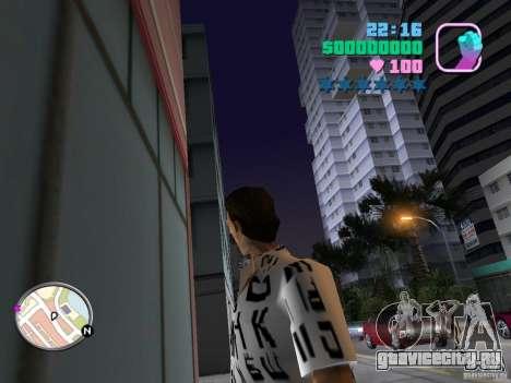 Пак новых скинов для GTA Vice City шестой скриншот