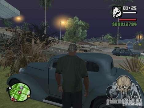 Вскрытие замков у машин как в Mafia 2 для GTA San Andreas