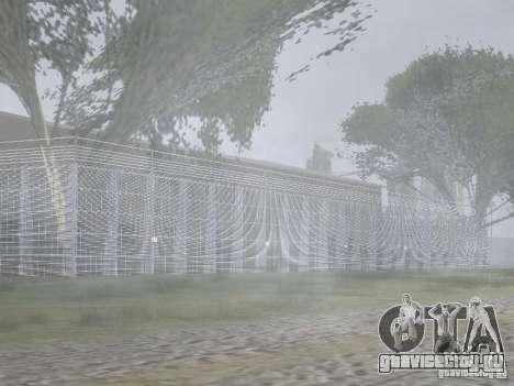 Первый таксомоторный парк версия 1.0 для GTA San Andreas
