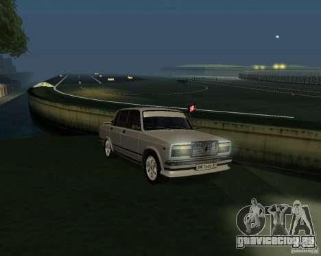ВАЗ 21074 Cobra для GTA San Andreas