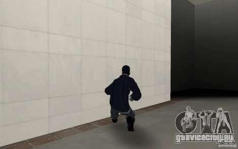 Новый Wbdug1 для GTA San Andreas третий скриншот