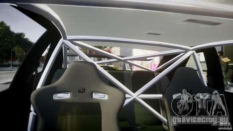 Nissan Skyline R34 Nismo для GTA 4
