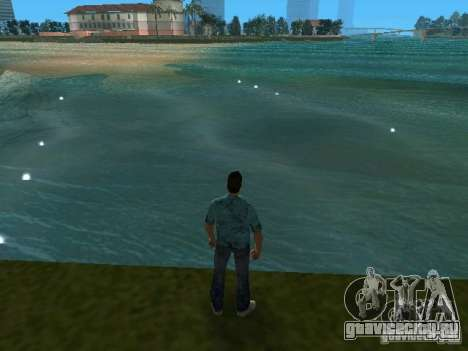 Новые эффекты для GTA Vice City четвёртый скриншот