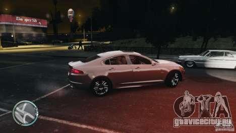 Glossy Radar для GTA 4 четвёртый скриншот