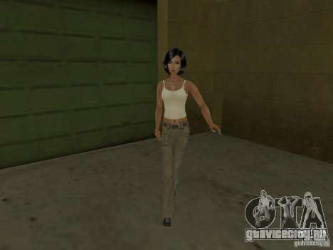 Скин Пак ньюс для САМП-РП для GTA San Andreas второй скриншот