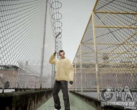 Prison Break Mod для GTA 4 четвёртый скриншот