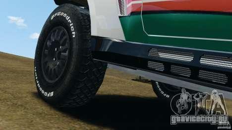 Mitsubishi Montero EVO MPR11 2005 v1.0 [EPM] для GTA 4