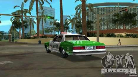 EnbSeries для слабых компов для GTA Vice City третий скриншот