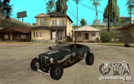 Deuce Brutal Legend для GTA San Andreas