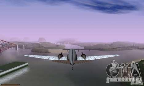 Уникальный датчик бензина для GTA San Andreas второй скриншот