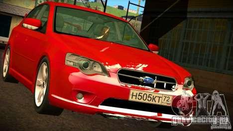 ENBSeries RCM для слабых ПК для GTA San Andreas седьмой скриншот