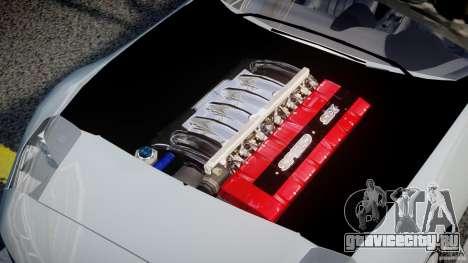 Ford GR-1 для GTA 4 вид сбоку