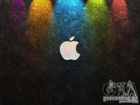 Загрузочные экраны Apple для GTA San Andreas второй скриншот