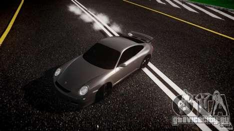Porsche GT3 997 для GTA 4 колёса