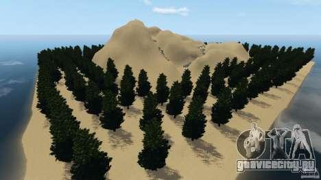 GTA IV sandzzz для GTA 4 третий скриншот