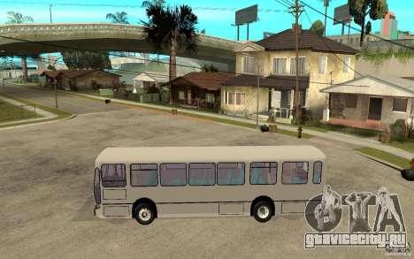 Rocar De Simon 412-260 для GTA San Andreas вид слева