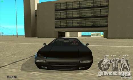 ENBSeries v4.0 HD для GTA San Andreas второй скриншот