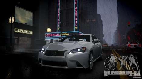 TRIColore ENBSeries Final для GTA 4 восьмой скриншот