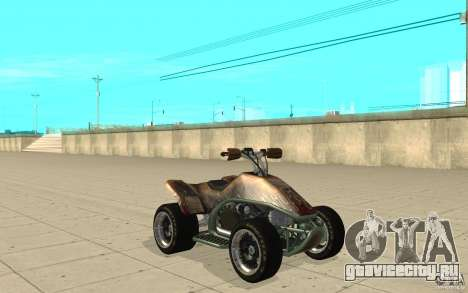 Powerquad_by-Woofi-MF скин 3 для GTA San Andreas