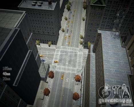 AC130 для GTA 4 второй скриншот