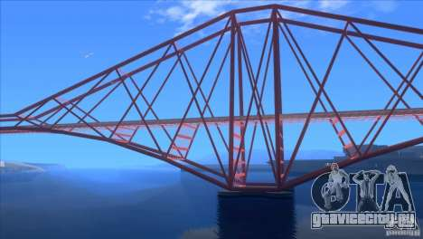 BM Timecyc v1.1 Real Sky для GTA San Andreas одинадцатый скриншот