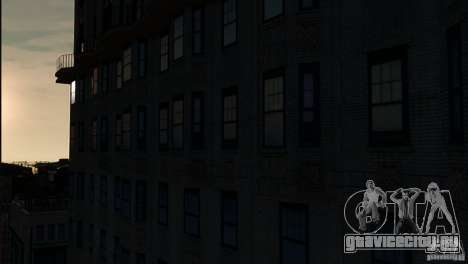 ENB by GTASeries v2.0 для GTA 4 седьмой скриншот