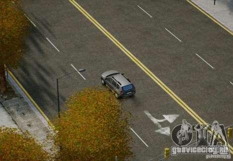 HD Roads для GTA 4 четвёртый скриншот