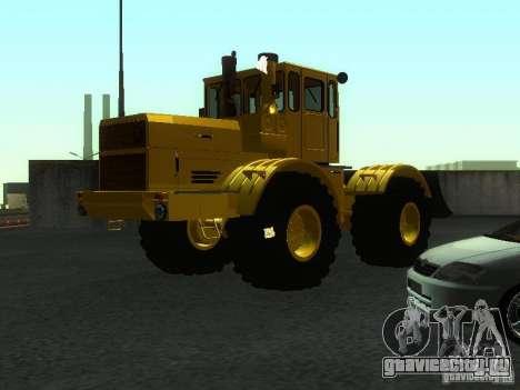 Кировец К-700 для GTA San Andreas