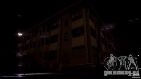 iCEnhancer 1.2 PhotoRealistic Edition для GTA 4 десятый скриншот