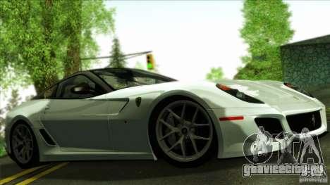 SA_New Graphic HQ для GTA San Andreas пятый скриншот