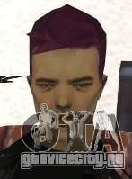 Claude Speed beta4 для GTA San Andreas девятый скриншот