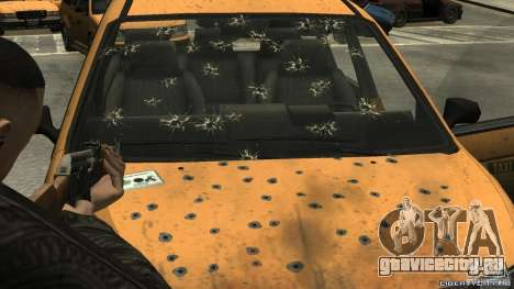 Realism Series - Textures для GTA 4