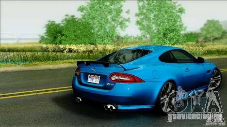 SA_New Graphic HQ для GTA San Andreas четвёртый скриншот