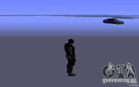 StreamMemFix2.2 для GTA San Andreas