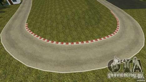 Beginner Course v1.0 для GTA 4 седьмой скриншот