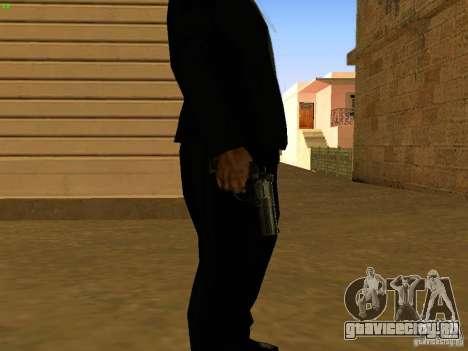 MP 412 для GTA San Andreas второй скриншот