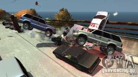 Heavy Car для GTA 4 седьмой скриншот