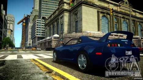 TRIColore ENBSeries Final для GTA 4 третий скриншот