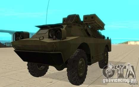 9К31 Стрела-1 Стандартный для GTA San Andreas