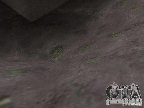ENBSeries от Rinzler для GTA San Andreas восьмой скриншот