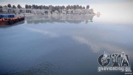ENBSeries specially for Skrilex для GTA 4