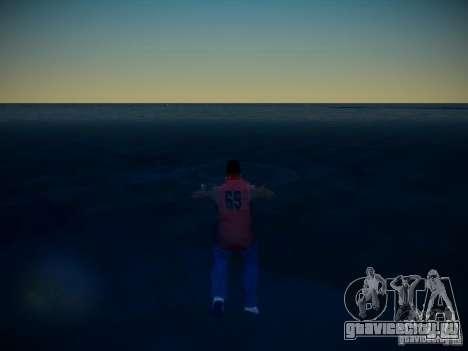 ENBSeries by Avi VlaD1k v3 для GTA San Andreas третий скриншот