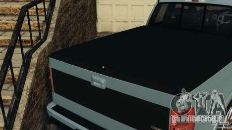 Saleen S331 [Final] для GTA 4 вид сбоку