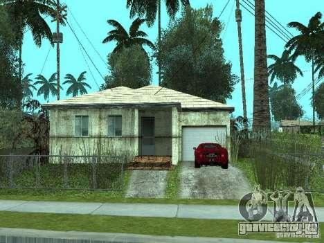 Mega Cars Mod для GTA San Andreas шестой скриншот
