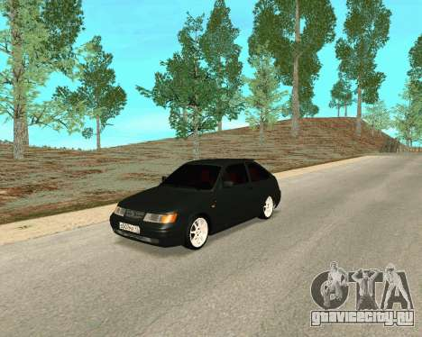 ВАЗ 21123 для GTA San Andreas